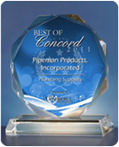 www.pipemanproducts.com 2012 Award Winner for plumbing fittings including Jet Swet Tools