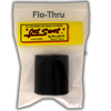 #440 Jet Swet Flo-Thru Replacement Gasket 4.00""